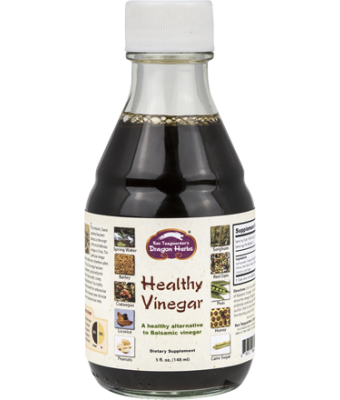 Healthy Vinegar 5.33 fl. oz.