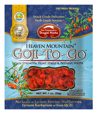 Goji-To-Go 1oz