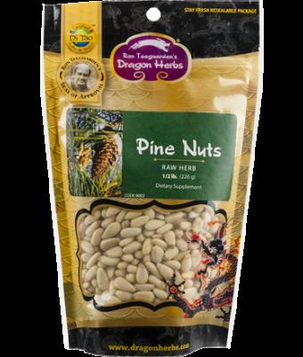 Changbai Mountain Pine Nuts 8 oz.