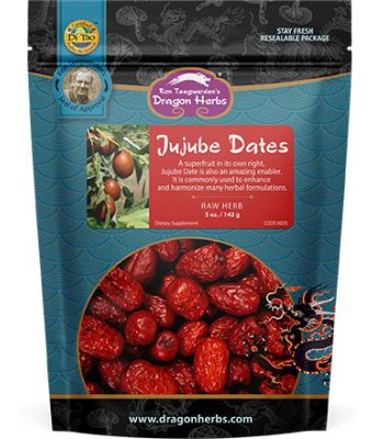 Red Jujube Dates