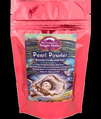 Pearl Powder -- 50 g