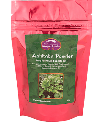 Ashitaba Powder -- 50 g