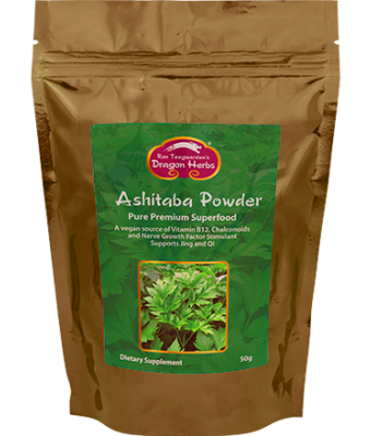 Ashitaba Powder -- 50 g