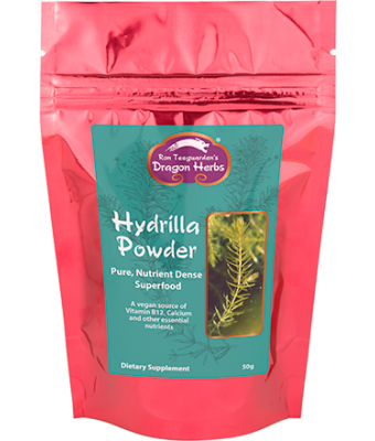 Hydrilla Powder -- 50 g