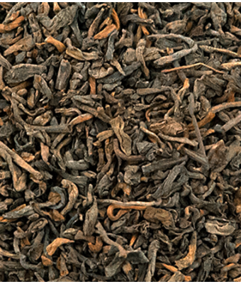 Aged Pu Ehr Loose Leaf Tea