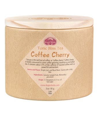Coffee Cherry Tonic Bliss Tea
