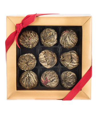 Blossom Tea Variety Box (9 pack)