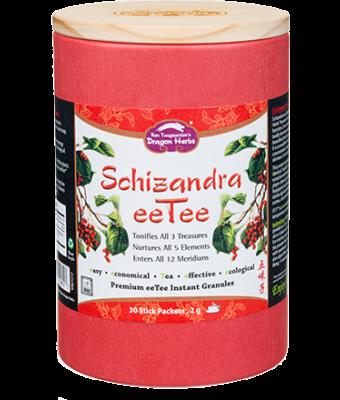 Schizandra eeTee 30 Stick Pack