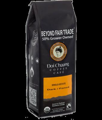 Doi Chaang Dark Coffee