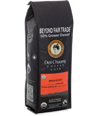 Doi Chaang Decaf Coffee