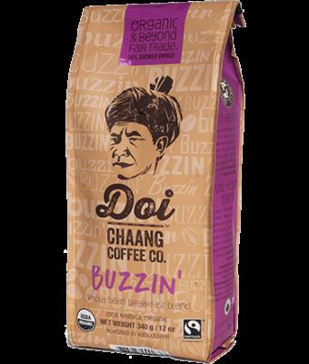 Doi Chaang Buzzin'
