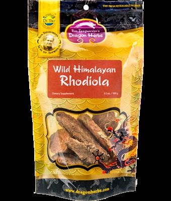 Wild Himalayan Rhodiola