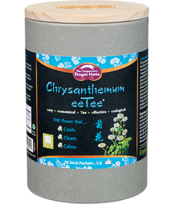Chrysanthemum eeTee 30 Stick Pack