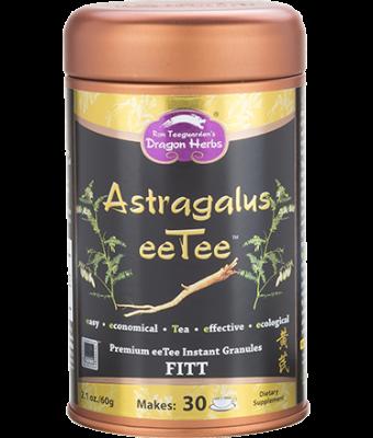 Astragalus eeTee in Jar