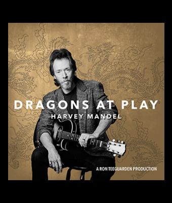 Dragons At Play