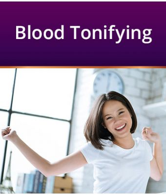 Blood Tonifying