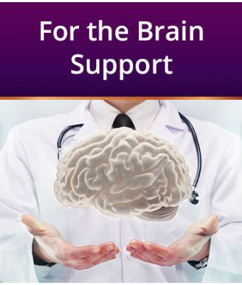 For the Brain Support