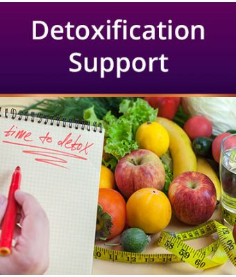Detoxification Support