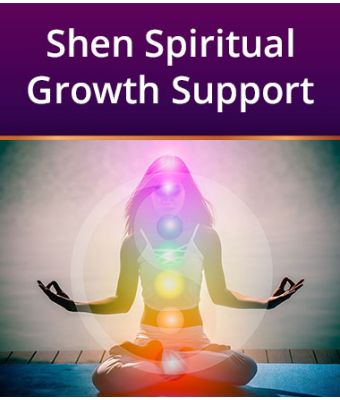 Shen Spiritual Growth Support
