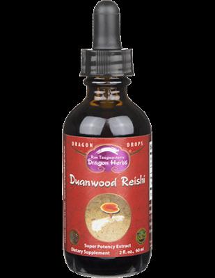 Duanwood Reishi Drops