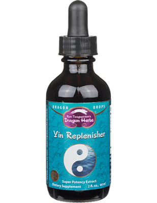 Yin Replenisher Drops