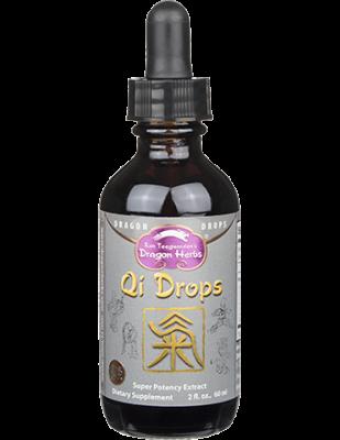 Qi Drops