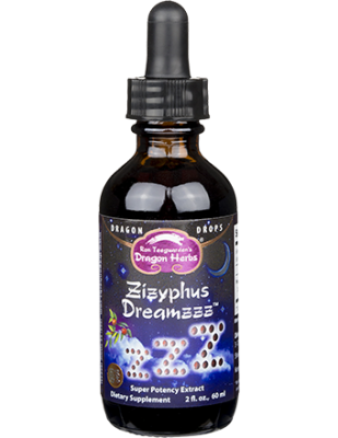 Zizyphus Dreamzzz Drops