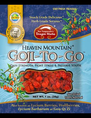 Goji-To-Go 20 pack