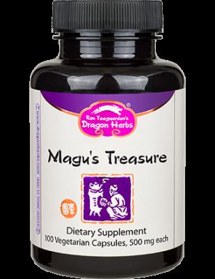 Magu's Treasure