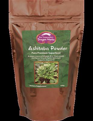 Ashitaba Powder -- 100 g