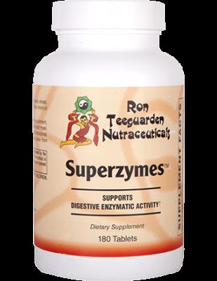 Superzymes Tab 180