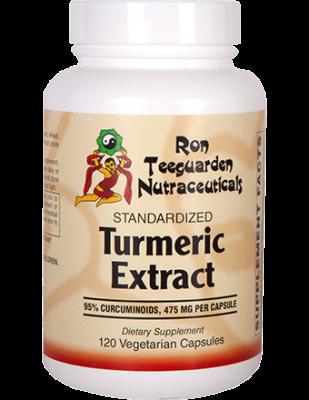 Turmeric Caps 120