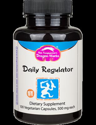 Daily Regulator