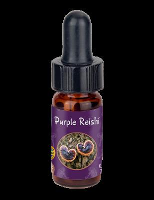 Purple Reishi Mini Drops