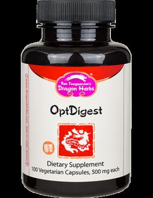 OptDigest