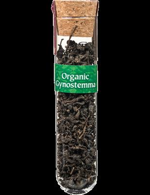Tea Tubes: Organic Gynostemma