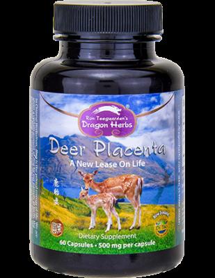 Deer Placenta
