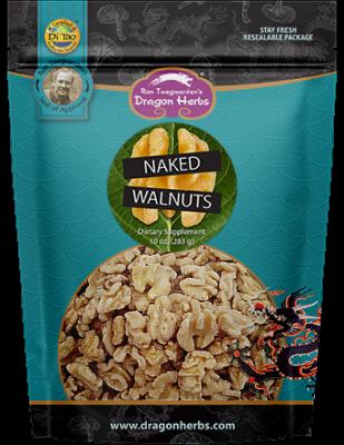 Naked Walnuts