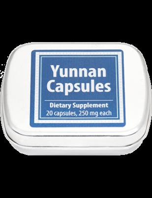 Yun Nan Capsules