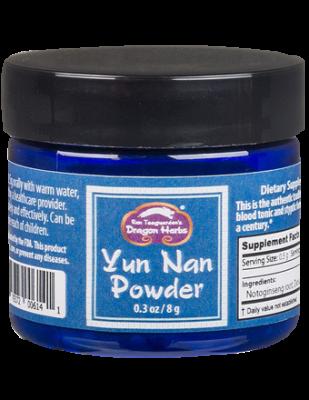 Yun Nan Powder
