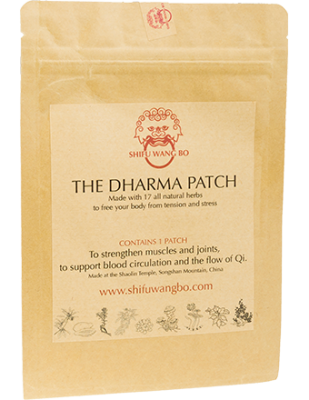 Dharma Patch, 1 patch
