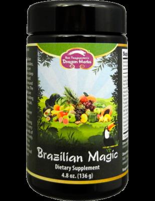 Brazilian Magic