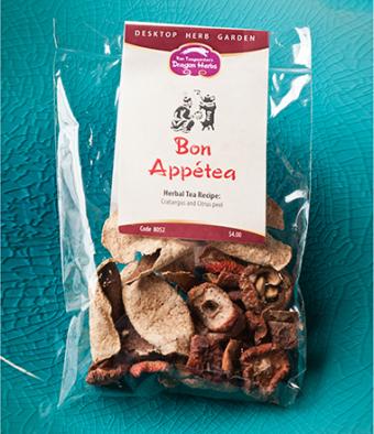 Bon Appetea Herb Pack