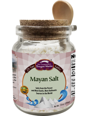 Mayan Salt