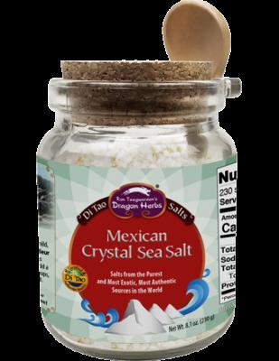 Mexican Crystal Sea Salt