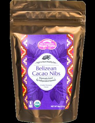 Belizean Cacao Nibs