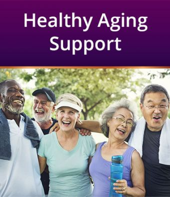 Healthy Aging Support