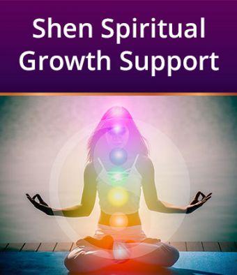 Shen Spiritual Growth Support