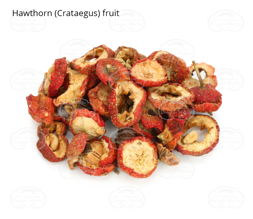 Hawthorne Fruit