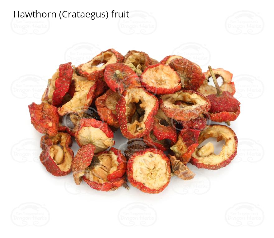 Hawthorne Fruit